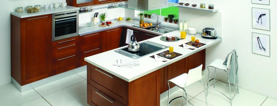 Konyhabútor készítés - Amerikai vagy hagyományos konyha?